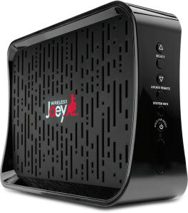 The Wireless Joey - Cable Free TV Box - NAMPA, Idaho - Advantage Satellite - DISH Authorized Retailer