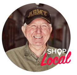 Veteran TV Deals | Shop Local with Advantage Satellite} in NAMPA, ID
